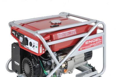 ENGEL发电机SV6500S